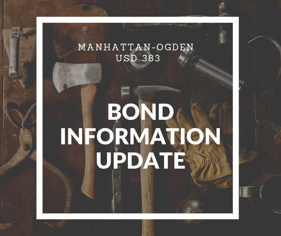 bond information graphic