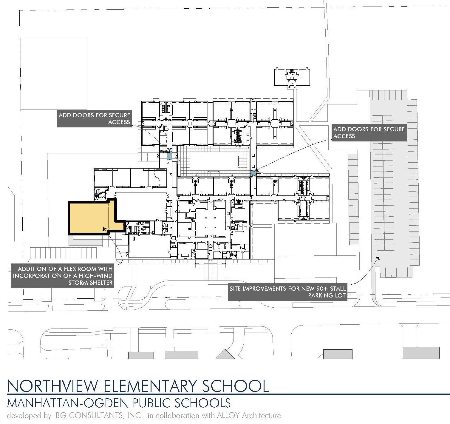 Northview Elementary School