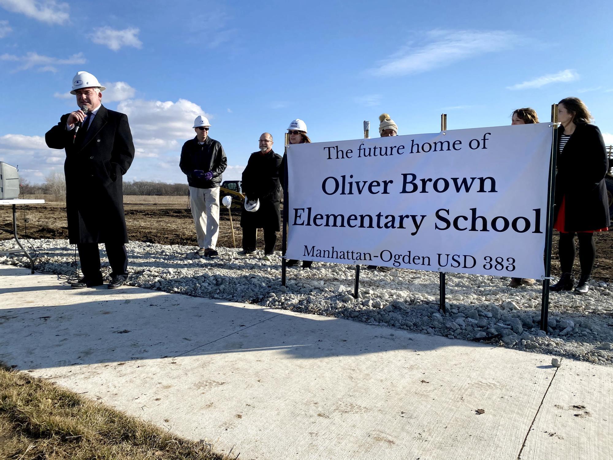 Oliver Brown Manhattan Ogden Usd 383
